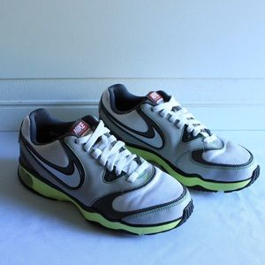 Nike Training Air Compete TR Womens Running Shoes